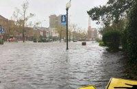 """У США збільшилася кількість жертв урагану """"Флоренс"""""""