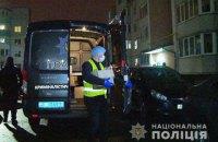 Поліція назвала мотив убивці вінницької родини