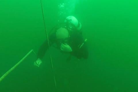 """ВСУ приняли на вооружение систему """"Ятрань"""", обнаруживающую вражеские объекты под водой"""