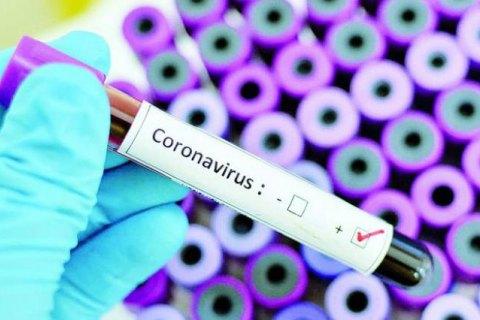 Нардеп Устінова заявила, що Україна збирається проводити тести на коронавірус системами російського походження (оновлено)