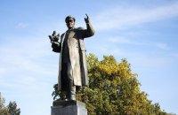 У Празі демонтували пам'ятник маршалу Конєву