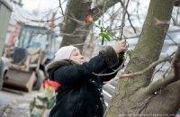 Пятница, 13-е. Стихи и цветы для Тимошенко