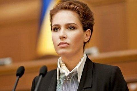 Екс-нардеп Ірина Бережна загинула в автокатастрофі