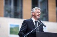 """Посол в Германии обвинил Шредера в """"дерзком унижении Украины и украинцев"""""""