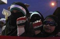 Демонстрации в Сирии разогнали танками: 19 погибших