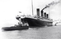 """""""Титаник"""" погиб из-за небесного явления, - ученые"""