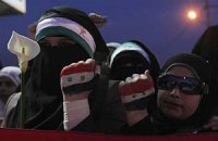 Швейцария заморозила счета сирийских чиновников