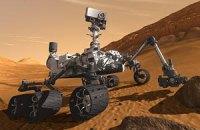 Сегодня исполнился марсианский год с тех пор, как Curiosity высадился на Марс
