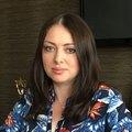 Ольга Пантелеймонова