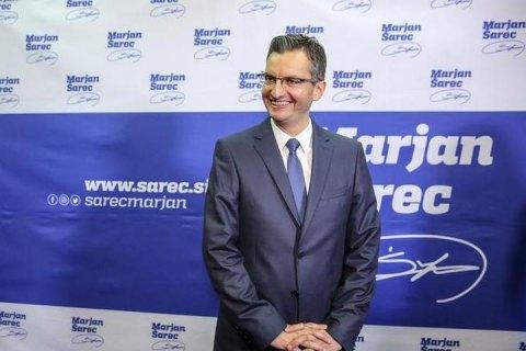 Прем'єр-міністром Словенії може стати політичний сатирик