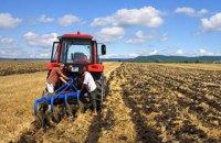 Мінекономіки затвердило перелік сільгосптехніки, 25% вартості якої компенсує держава