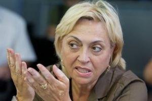 Кужель сказала, чому Тимошенко не могла спілкуватися зі Щербанем