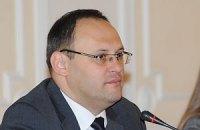 Каськив пожаловался на недофинансирование