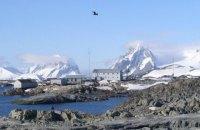 Українські полярники в Антарктиді виготовлятимуть сувеніри з накопиченого там пластику