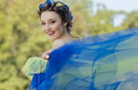 """Українська оперна діва Вікторія Булєєва стала першою українкою, яка взяла участь у проєкті """"Голос"""" у Казахстані"""