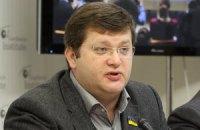Ар'єв заявив про складні переговори з Німеччиною та Францією стосові ратифікації УА