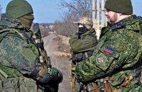 На оккупированной части Донецкой области госпитализировали женщину с подозрением на коронавирус