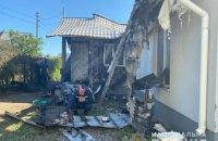 """Шабунин получил результаты экспертизы: пожар в его доме - """"100% умышленный поджог"""""""