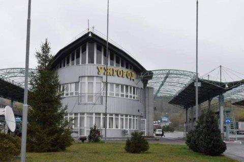 Словаччина відновила автобусне сполучення з Україною
