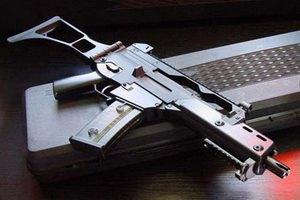 Немецких оружейников заподозрили в поставках автоматов Каддафи