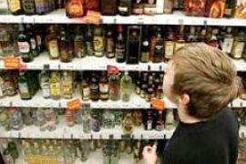 Цены на алкогольные напитки снова могут вырасти