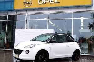 Ушедший из России Opel расширит присутствие в Украине