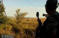 На Донбасі з початку доби ворог 8 разів порушив перемир'я