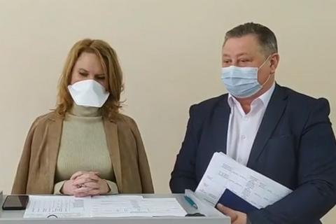 В Бердичеве от коронавируса умерла 81-летняя женщина