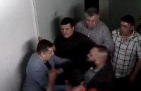 Бывшего главу СПУ приговорили к трем годам лишения свободы