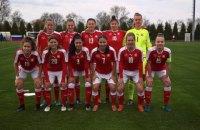Во время матча женских сборных России и Швейцарии произошла жесткая драка
