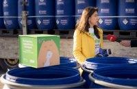 Проблеми сфери сміття в Україні точно полягають не в людях, - Колосовська