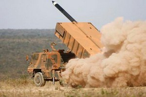Бразилия создаст новую ракетную систему