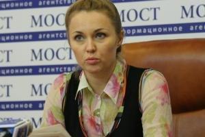 На Викторию Шилову подали в суд за клевету, связанную с терактами