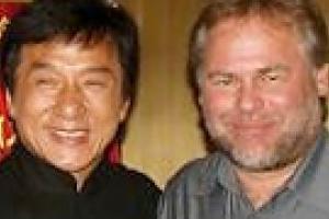 Джеки Чан станет лицом антивируса «Касперского»