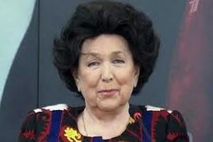 Ушла из жизни знаменитая оперная певица Галина Вишневская