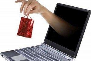 Украинцы стали на 60% чаще покупать через Интернет
