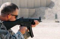 В Германии опровергли поставку пистолетов-пулеметов MP5 для полиции Украины