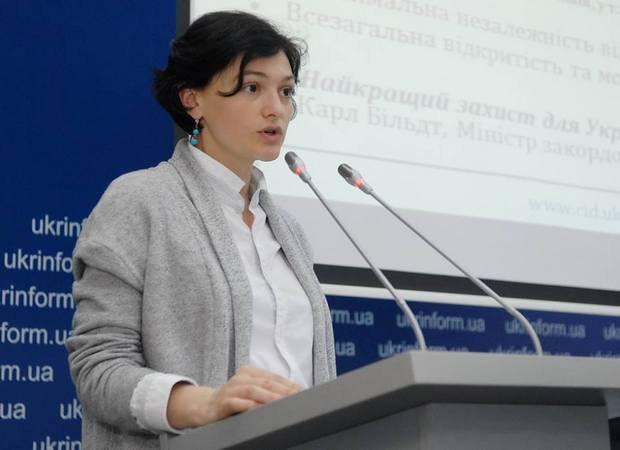 Ирина Соловей