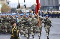 Турецкий марш в Азербайджане и «помидорная война» России