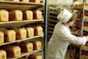 В Украине хлеб зависит от энергоносителей