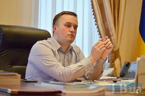 Якщо Фірташ цінує свого директора, він сплатить до бюджету 492 млн грн, - Холодницький