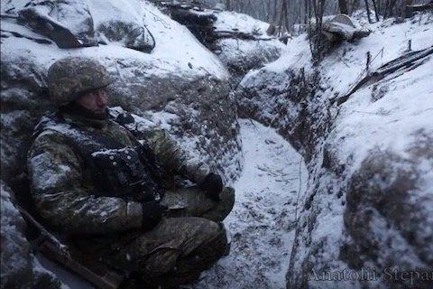 На Светлодарской дуге погибли врач и военный, - волонтер