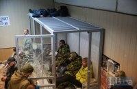 Убытки от погрома в Святошинском суде Киева составили 500 тыс. гривен