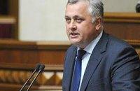 Салют на Майдане организовал регионал