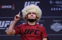 Хабиб за бой с Гетжи получит самый большой гонорар в истории UFC