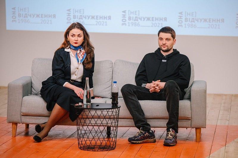 Анна Калугер, Сергій Климко