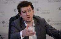 Политический проект Хорошковского стартовал с отставки, - эксперт