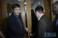 Царьов: Майдан не розігнали, бо Янукович не наказав