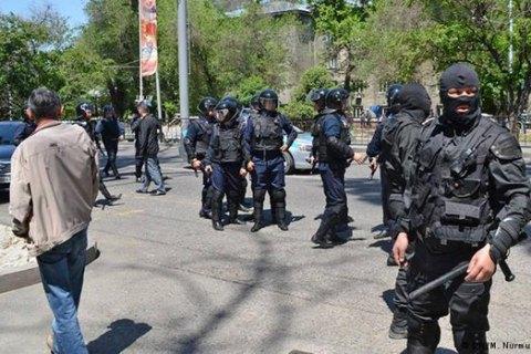 Подозреваемые в причастности к теракту в Актобе получали указания из Сирии