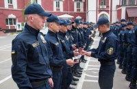Бійці Нацгвардії почали посилене патрулювання в Києві